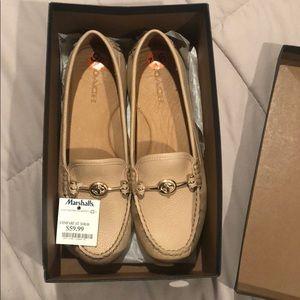 NIB Coach loafers